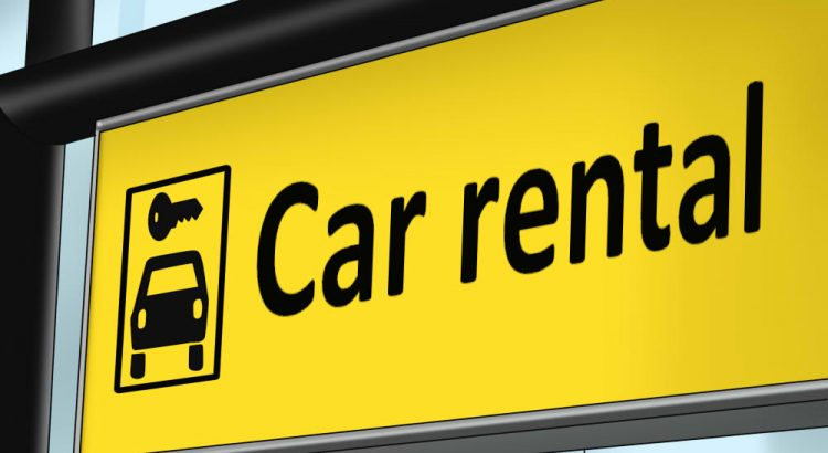 Car For Rent -