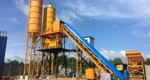 Conveyor And Plant Services