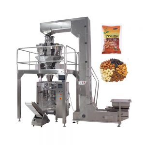 Packaging machine repair