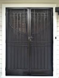 Want To Step Up Your Security Doors? You Need To Read This First