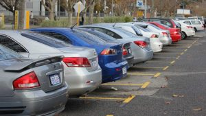 9 Secrets That Will Make Your Airport Parking Look Amazing